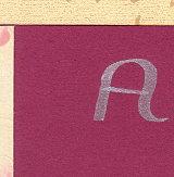 gedoodelt-direkt-auf-papier-einzelbuchstabe