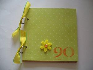 minialbum-ur-oma-zum-90sten