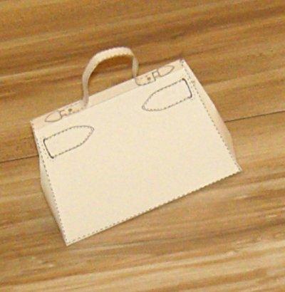 Die Kelly Bag von Hermès