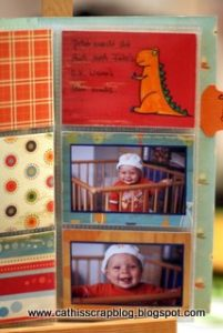 minialbum-aus-visitenkartenhullen
