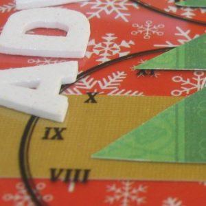 Erinnert ihr euch an die Adventszeit?