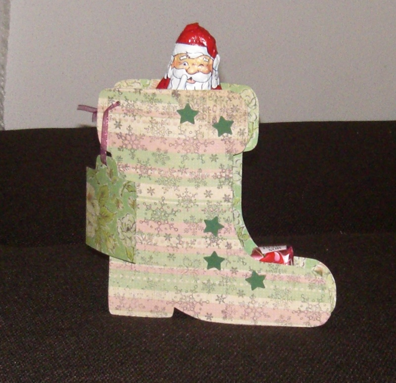 Eine Kleinigkeit zum Nikolaus