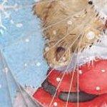 Fundstück: Weihnachtliche Twister Page