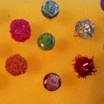 gepimte-brads-verschiedene-materialien