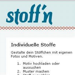 Stoff'n und Stoff-Schmie.de