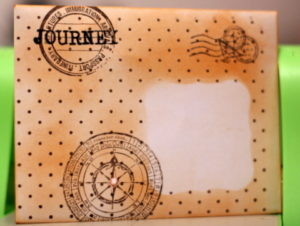 Briefumschläge selbstgemacht