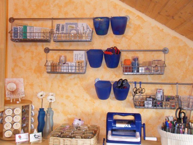 Scrappers Paradies: Ein schwedisches Möbelhaus – 18
