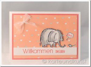 Zum heutigen Welt-Elefanten-Tag