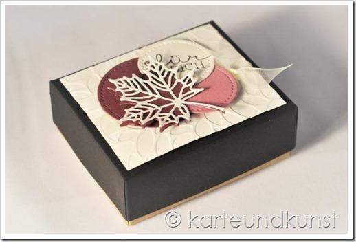 Herbstliche Box