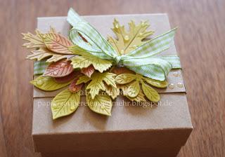 …herbstliche Box…