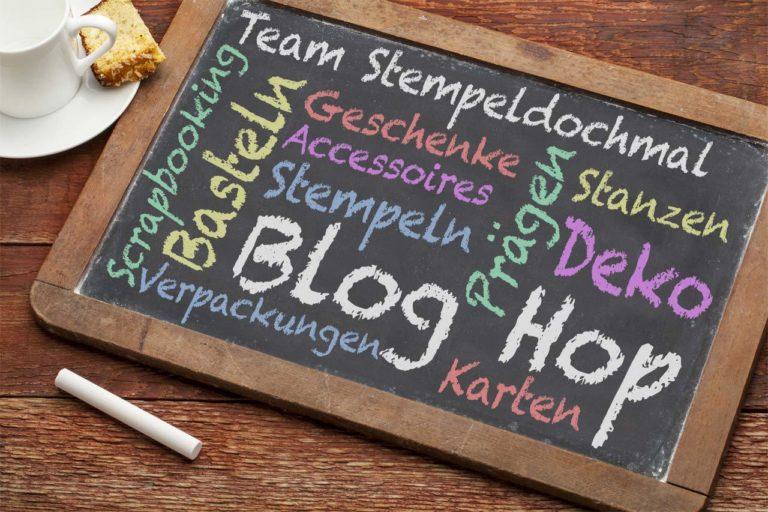 BLOG HOP – Mein Liebling aus dem Jahreskatalog 2017-2018