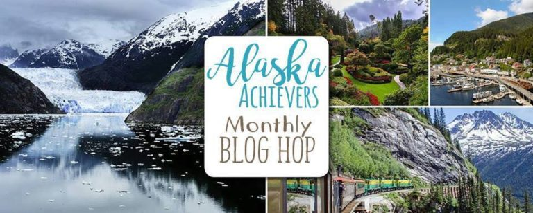 Alaska Achievers Blog Hop – Do whatever you like!