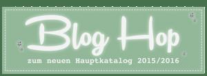 Bloghop zum Katalogstart