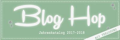 Blog Hop – Jahreskatalog