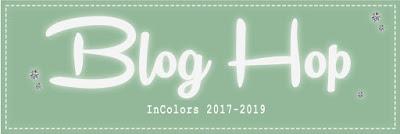 Blog Hop – InColors 2017-2019