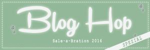 """Blog hop """"Sale-a-Bration Spezial"""""""