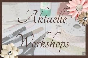 Aktuelle Workshops