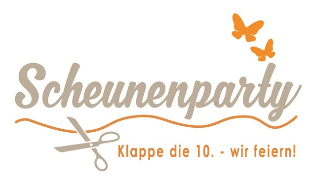 Scheunenparty Herbst 2016