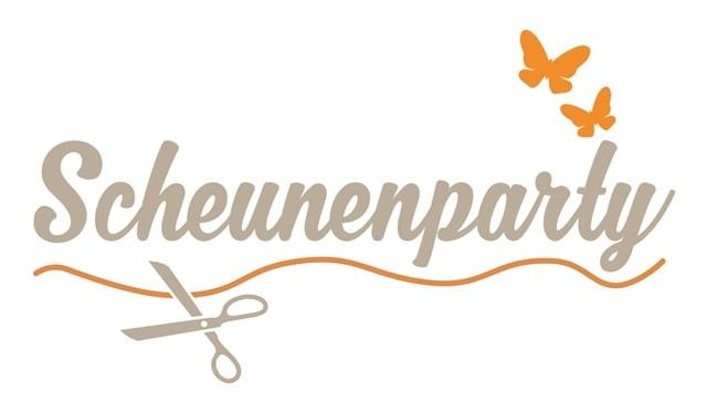 Scheunenparty Sommer 2017