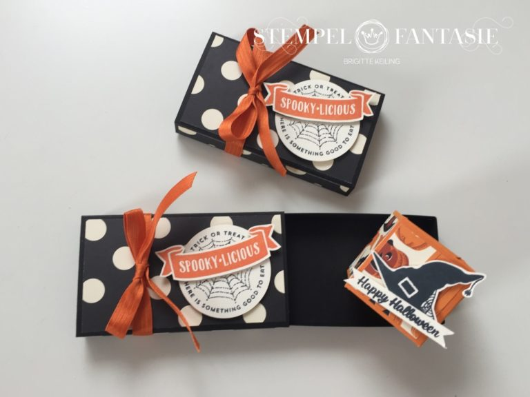 PaStello Blog Hop: Halloween-Pop-Up-Box mit Video-Tutorial