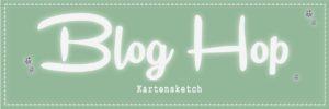 """Blog Hop """"Kartensketch"""""""