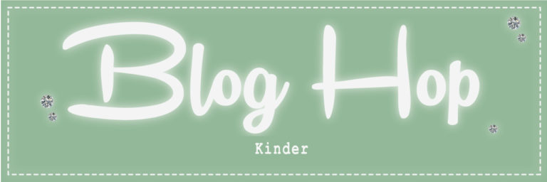Blog Hop 09/2017 – Kinder