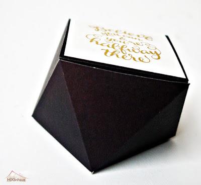 Diamant-Box