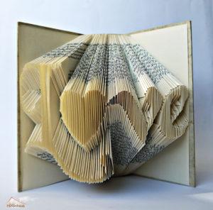 Buchfaltkunst – die Zweite