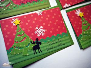 Weihnachtsbaum – jedes Jahr wieder!