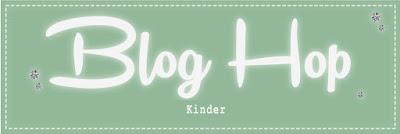 Blog Hop: Twinkle, twinkle little Star — Baby-Karte mit Anleitung
