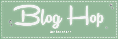 Weihnachten im Lichterschein — Blog Hop Weihnachten