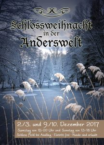 Schlossweihnacht in Pichl