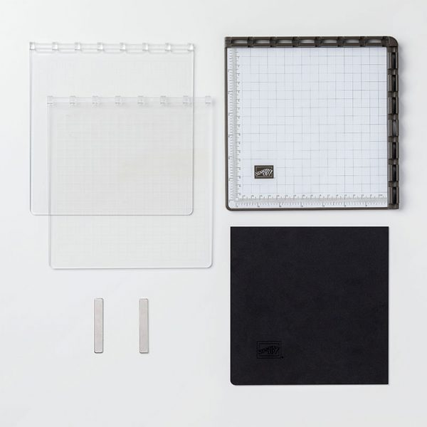 Stamparatus – ein tolles neues Tool – Reserviert ihn euch