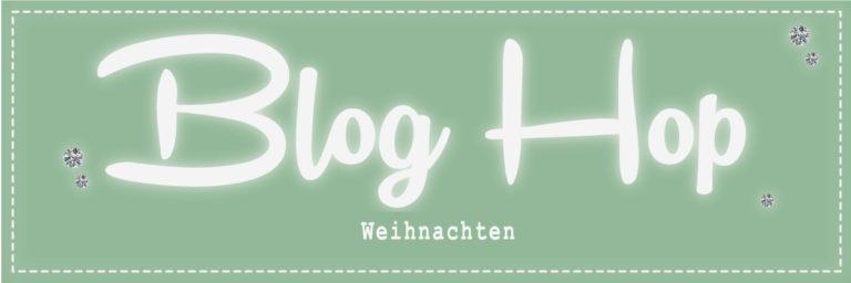 Blog Hop Weihnachten