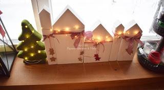 Weihnachten kann kommen…