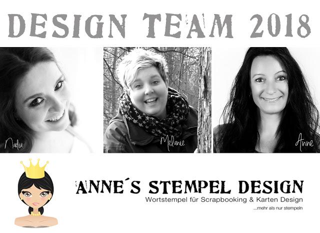 Zukünftig habe ich Unterstützung – mein erstes winzig kleines Designteam