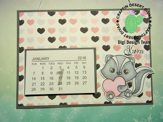 Video – Kalender 2018