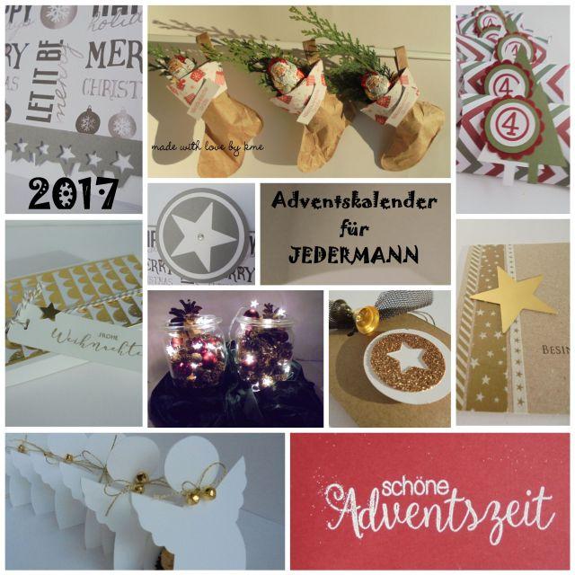 Adventskalender für JEDERMANN – Türchen Nummer 17