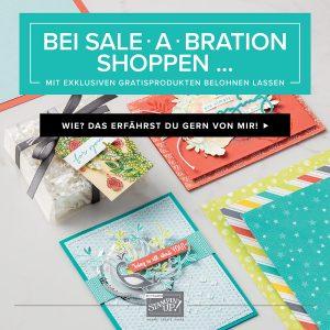 Sale A Bration 2018