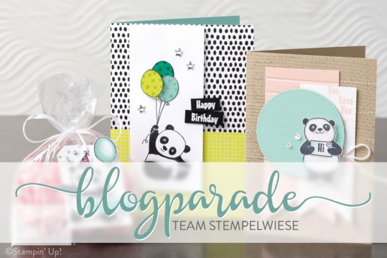 Team Stempelwiese – Blog Hop