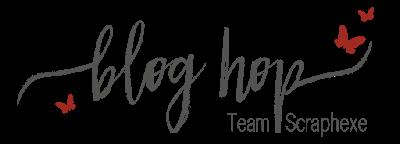Blog Hop Sale-a-bration Special 2018
