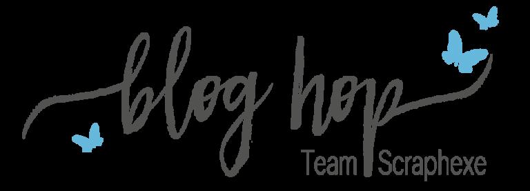 BlogHop Special – Danke Anke