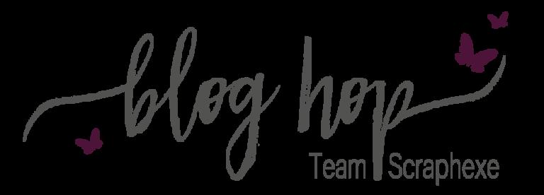 BlogHop – Stampin' Blends