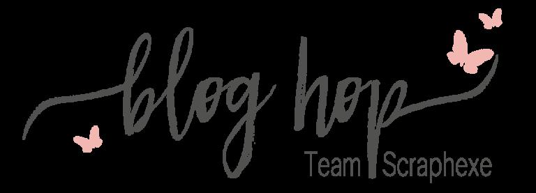 Blog Hop – Stampin' Blends
