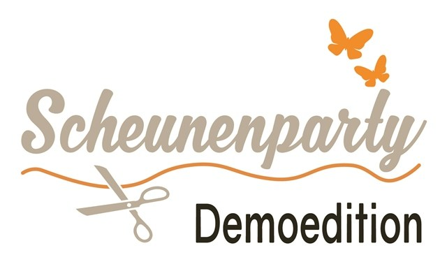 Scheunenparty – die Demoedition