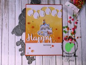 Happy birthday – CDD Relase im Januar