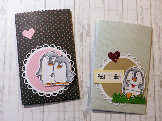 Pinguin-Tage – Tag 4