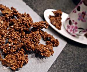 Quinoa-Amaranth-Crossies