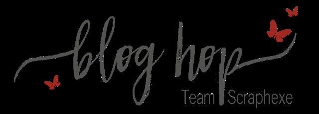 Blog Hop Sale-a-bration Special