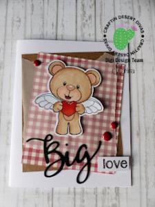 #cddmonthly im Februar – big love